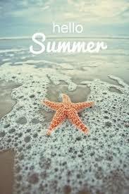Het is zomer!