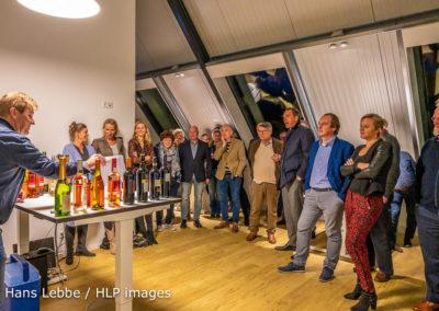 BCB Bijeenkomst Robin Best Bilthoven